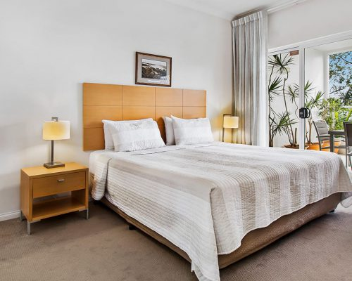 Luxury Accommodation The Lookout Resort Noosa